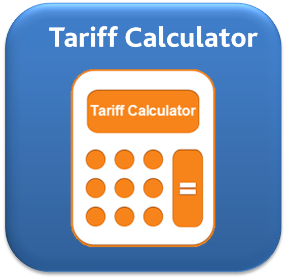 Tariff Calculator