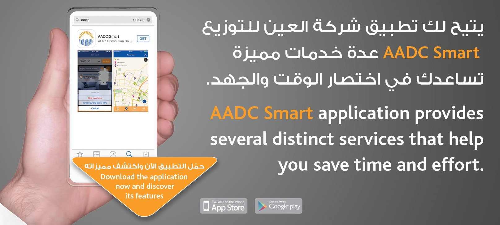 Smart Services for Smart Future